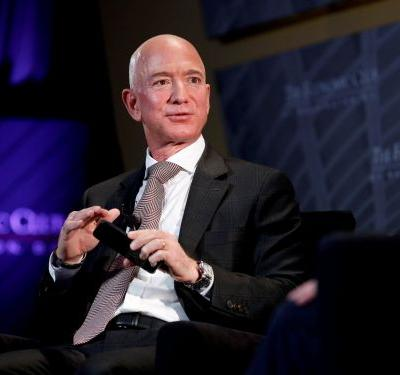 Amazon's annual filing shows it loaded up on private company stock while scaling back acquisitions last year - a change that could help as regulatory scrutiny grows
