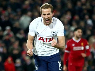 Last-gasp Kane penalty negates Salah heroics as Spurs and Liverpool play to dramatic draw