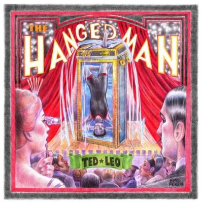 Ted Leo returns with new solo album, The Hanged Man: Stream/download