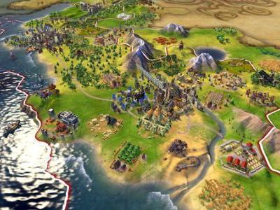 NBA 2K19 and Civilization VI on Switch exceed sales targets, Take-Two pledges more support