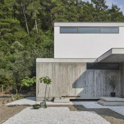 Citlik House / PIN Architects