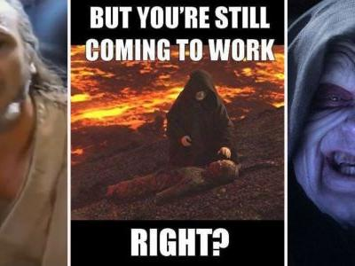 Star Wars: 20 Savage Jedi Vs Sith Memes That Will Leave You Laughing