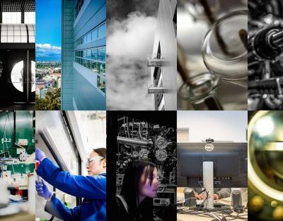 Vote for Your Favorite Photos: 2018 Physics Photowalk Competition