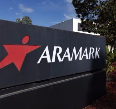 Aramark is buying 2 companies for a total of $2.35 billion
