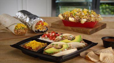 Del Taco's Fan Favorite Carnitas Returns for a Limited Time