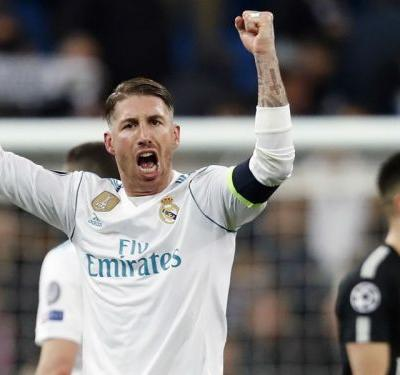 'You can never take Madrid for dead' - Ramos thrilled after comeback win over PSG