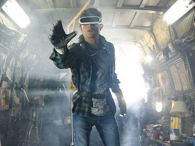One Big Question About The OASIS We Wish Ready Player One Answered