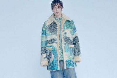 Ka Wa Key's 2017 Fall/Winter Collection Takes the Oversized Trend into a Colorful Direction