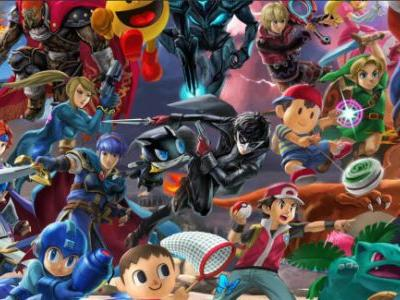 Super Smash Bros. Ultimate punches out 13.8 million