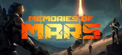 Now Available on Steam Early Access - MEMORIES OF MARS, 10% off!