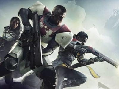 A Major Expansion for Destiny 2 Will be Releasing Later This Year