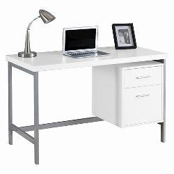 20 Beautiful Computer Desk with Drawers Pictures