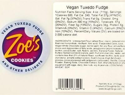 Cookie Recall
