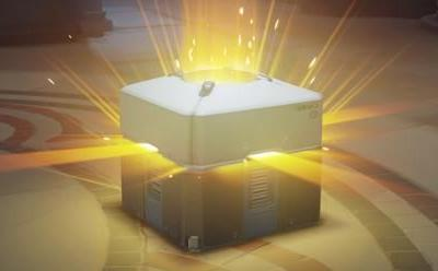 ESRB Comments On Rating Games That Feature Loot Box Systems