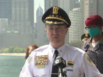 Chicago police, city officials announce Memorial Day traffic safety plans