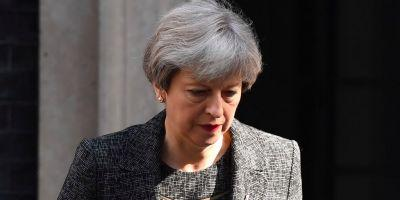The political, economic and legal chaos that would be caused by Theresa May's no-deal Brexit