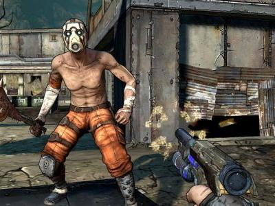 Borderlands, Bioshock, and the other games announced during Nintendo Direct