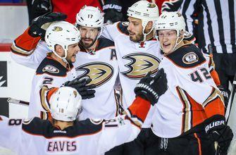 2017 Stanley Cup Playoffs: Ducks F Ryan Getzlaf's Playoff Success
