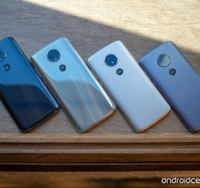 Moto E5 and E5 Plus hands-on preview: Your next cheap phone