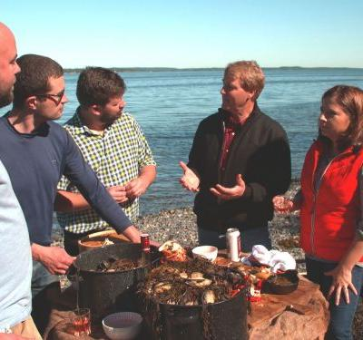 New England Travel/Food Show 'Weekends With Yankee' Returns This Sunday