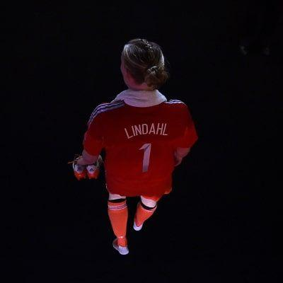 From 2003 to 2019: Lindahl's World Cup journey