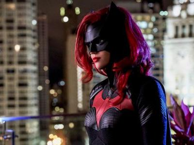The CW Fall 2019 Schedule: Batwoman & Supergirl Pair Up, Arrow Moves