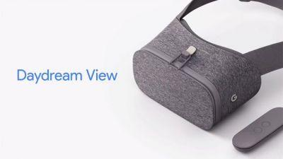Google Daydream View is only $50 right now