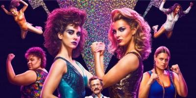 'GLOW' Season 2 is Coming, as Netflix Cancels 'Gypsy' After One Season