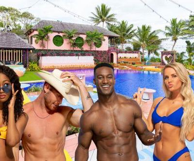 How 'Love Island' became the craziest, raunchiest show on TV