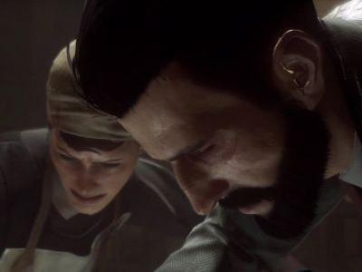 Check out almost an hour of Vampyr gameplay right here