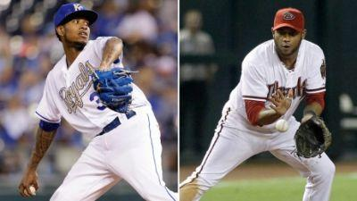 Royals pitcher Yordano Ventura, former MLBer Andy Marte killed in separate car crashes