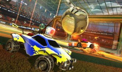 2016 PlayStation Store Charts: Rocket League 1 on PS4, Digimon 1 on PS Vita