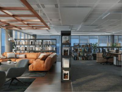 Global Firm Opens Detroit Fintech Co-Working Hub to Foster Growth