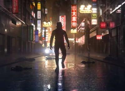 Bethesda reveals Ghostwire Tokyo, a horror game from The Evil Within devs