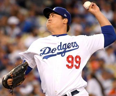Dodgers' starter gamble worked out perfectly
