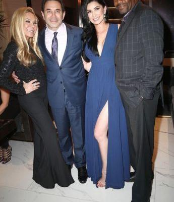 Reality Star Photos - Dr. Paul Nassif, Brandi Glanville, Adrienne Maloof, Heather Dubrow, Farrah Abraham, More