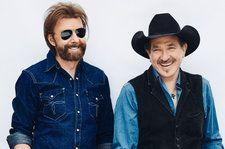 Brooks & Dunn, Ray Stevens & Jerry Bradley Join Country Music Hall of Fame
