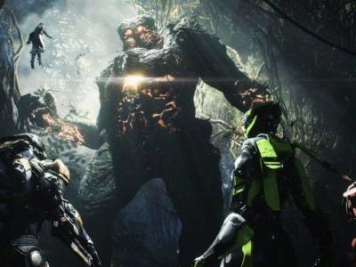 Anthem's closed alpha will be held next week