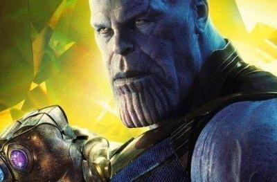 Empire's Infinity War Covers Bring Exciting Avengers