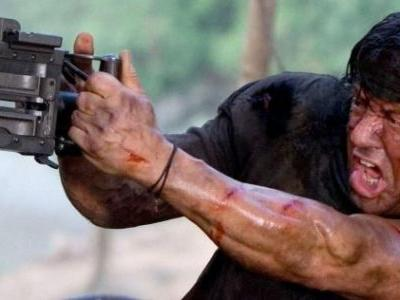 'Rambo 5' Will Bring Back Sylvester Stallone to Take on a Mexican Drug Cartel