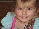Colorado girl is diagnosed with Spinal Muscular Atrophy