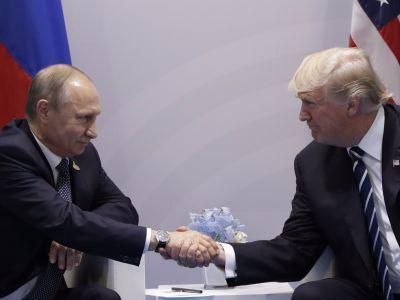 US, Russia reportedly set to announce a cease-fire in southwestern Syria