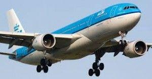 KLM Royal Dutch Airlines celebrates its 99th Anniversary