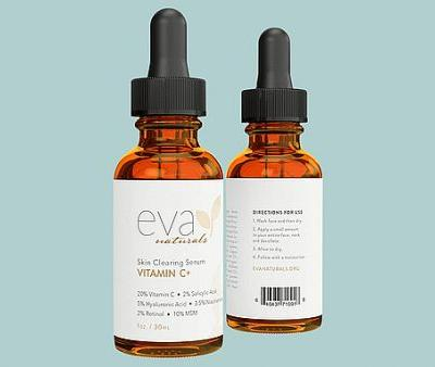 The $15 Under-the-Radar Vitamin C Serum That Delivers Serious Results