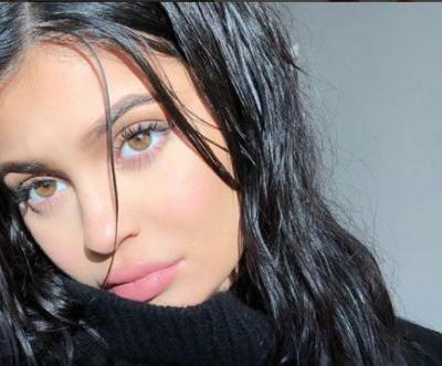 Kylie Jenner Pulls a Rihanna With Her All-Inclusive Line of Concealers!