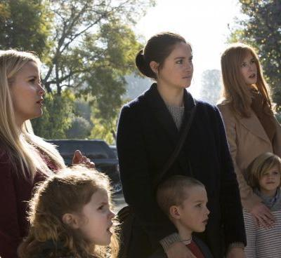 'Big Little Lies' officially returning for season 2