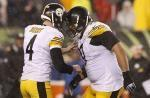 Kicker Chris Boswell the fourth Killer B for Pittsburgh Steelers