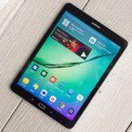 Verizon rolling out Android 7.0 Nougat for Samsung Galaxy Tab S2