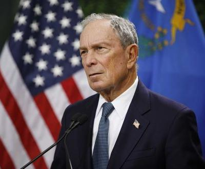 Michael Bloomberg pledges $500 million to close all US coal-fired power plants by 2030