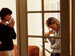 Kids need rules more than they need affection from parents